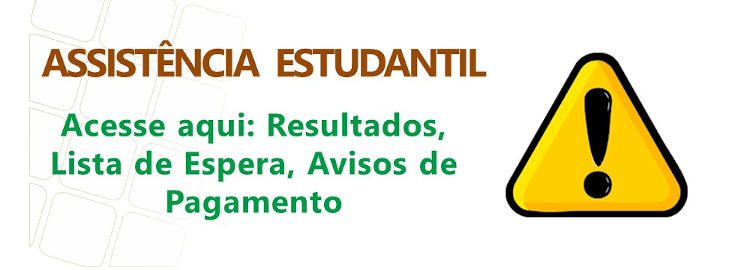Edital nº 08/2020 - Programa de Auxílio Permanência