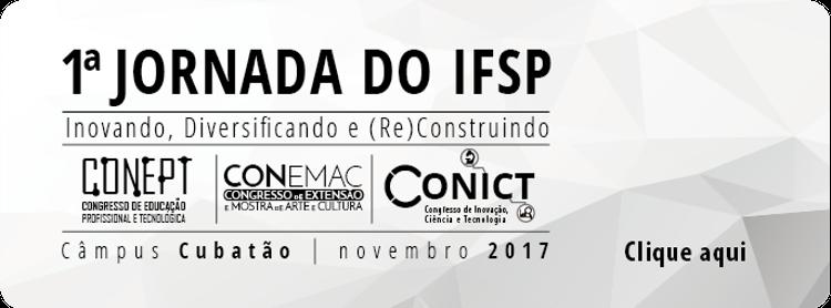 #JornadaIFSP